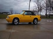 1993 ford Ford Mustang LX Convertible