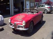 Alfa Romeo Only 80859 miles