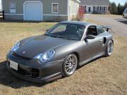 Porsche 911 16020 miles