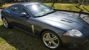 2007 Jaguar XKRBase Coupe 2-Door