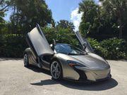 2015 McLaren Other 650 S Spider